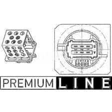 1 Résistance, pulseur d'air habitacle MAHLE ABR 92 000P PREMIUM LINE PEUGEOT
