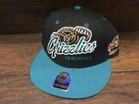 20766 / New VANCOUVER GRIZZLIES  NBA Basketball Player 47 Snapback CAP ~ Hat