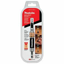 Makita NO 8 INDUSTRIAL QUAD SCREWDRIVER BIT Multi Purpose Drilling Japan Brand