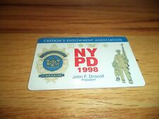 NYPD Collectible