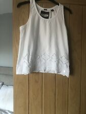 Ladies Superdry Vest Top Small