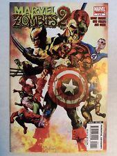 Marvel Zombies 2 #-1 - Suydam Cover - Marvel - 2007