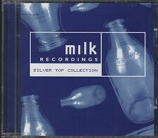 Milk Recordings : Silver Top Collection cd