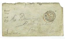 GB Used SOUTH AFRICA  Boer War FPO {samwells-covers} 1900 CW5