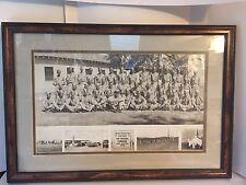 Photo 1947 Flight 2027 Sqdn Bn-6 Air Training Command Lackland Air Force Base