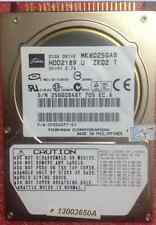 "Toshiba 60 GB 4200 RPM 2.5"" IDE PATA HDD MK6025GAS Notebook Festplatte"