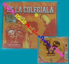 CD Singolo Hit-Aliens Es La Colegiala 5050467305526 SIGILLATO no mc lp(S27**)
