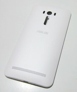 """Original Replacement Back Cover Case For Asus Zenfone Selfie 5.5"""" ZD551KL(White)"""