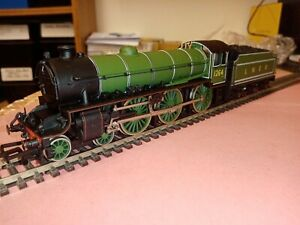OO guage Bachmann LNER B1 class 4-6-0  No.1264, in original box. Non-runner