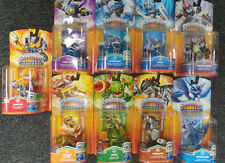 Wholesale lot of 9 SKYLANDERS GIANTS,  RARE FIGURES, BRAND NEW, FREE SHIPPING!