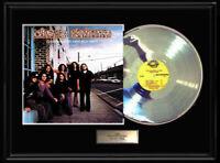 LYNYRD SKYNYRD  PRONOUNCED SOS ALBUM  LP WHITE GOLD SILVER RECORD RARE NON RIAA