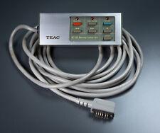 TEAC TASCAM RC 133 Fernbedienung / Remote Control Unit