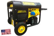 Champion CPG6500E2 5500 watt petrol generator