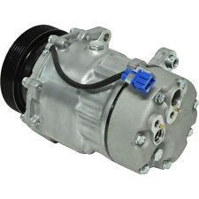 A/C Compressor-SD7V16 Compressor Assembly UAC fits 99-01 VW Golf 2.0L-L4
