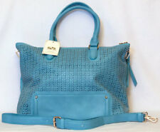 Urban Expressions Vegan Leather Purse NWT Powder Blue