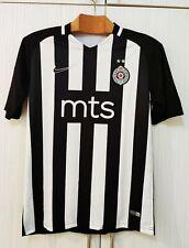 FK Partizan dres 2020/2021 FC Partizan jersey home