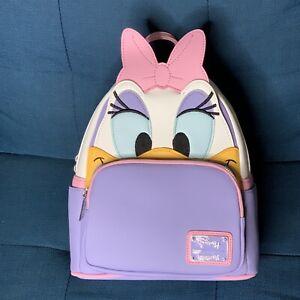 Loungefly Daisy Duck Mini Backpack