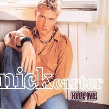 Nick Carter Help me (2002) [Maxi-CD]