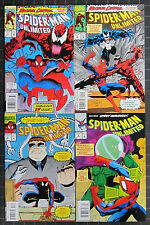 SPIDERMAN UNLIMITED 1993 #1 TO 22 COMP. GIANT SIZED ISSUES VF/NM AVERAGE GRADE
