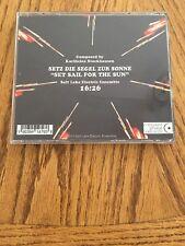SALT LAKE ELECTRIC ENSEMBLE - Karlheinz Stockhausen: Set Sail For Sun - CD NEW