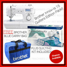 Brother Innovis15/innov-is 15 Sewing Machine Quilters Edition