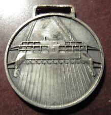 Vintage Construction Machinery Inc. Oklahoma City, OK Watch Fob