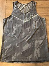 Nike Singlet Tank M Medium