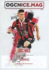 OGC Nice v FC Nantes 2016/17 (30 Oct)