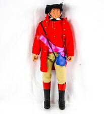 """Revolutionary Soldier/ Character 12"""" 1/6th size  Ben Franklin"""