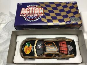 Action 1:24 Dale Earnhardt #3 Bass Pro Shops 1998 Chevy Monte Carlo