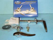 1932 Ford Passenger Car Locking Door Handle Set, 5 window coupe, and sedan