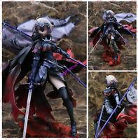 """Anime Fate Grand Order Avenger Jeanne d'Arc Alter Avenger PVC figure 12"""" IN BOX"""