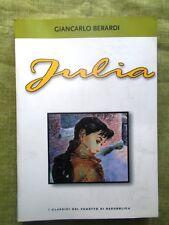 I classici del fumetto di Repubblica - Nr. 30 JULIA