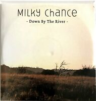 MILKY CHANCE : DOWN BY THE RIVER - [ CD SINGLE ]