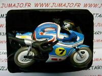 JBT25R MOTO JOE BAR TEAM RESINE: Barry Sheene Suzuki 500 RG