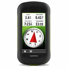 "Garmin Montana 010-01534-00 Handheld GPS with 4"" Touchscreen Display"