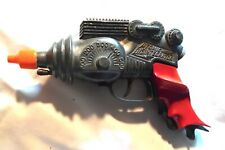 Vintage / Antique 1954 Hubley Atomic Disintegrator Space Toy Cap Gun