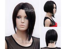 Female Wig Mannequin Head Hair Short Wig #WG-RIHANNA2-2