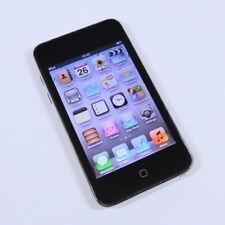 Apple iPod Touch 32GB 3rd Gen Generation Black MP3 WARRANTY