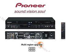 Pioneer Multi Regione Libero Unique DVR-LX60D DVD Freeview PVR 500GB HDD Recorder