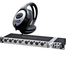 Zoom UAC-8 Interface Audio + Écouteur