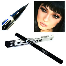 Kylie Jenner Felt Tip Eye Liner Pen Pencil Waterproof Liquid Eyeliner BLACK