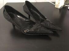 Fendi Womens Shoes size 36 1/2