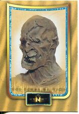 The Mummy Returns Sands Of Time Chase Card ST3