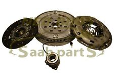 Genuine Vauxhall & Opel 1.9 16V Z19DTH M32 Dual Mass Flywheel Clutch Kit & Slave