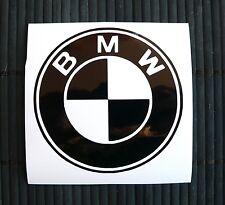 Offerta adesivo BMW - X5 X6 M3 M5 123D auto vetro vinile vinyl sticker decal car