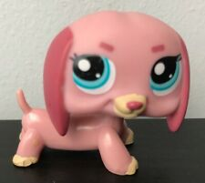 LPS Littlest Pet Shop Dachshund #1306