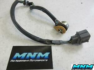 11 Honda Foreman 500 Trx500fpm 4x4 Eps GENUINE Gear Change Shifter Sensor Switch