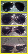 Occhiale da sole a goccia anni 70 80 (vintage drip sunglasses Sonnenbrille)
