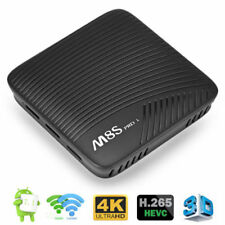 Mecool M8S PRO L TV Box Dual-band WiFi Android 7.1 BT 4.1 Octa Core 3GB+16GB EU